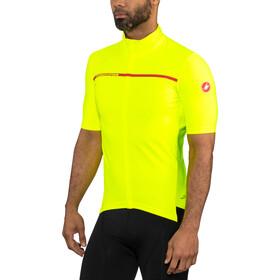 Castelli Gabba 3 - Maillot manches courtes Homme - jaune
